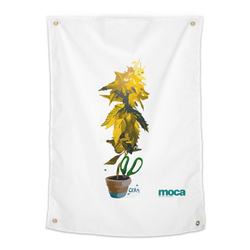 Cera Home Tapestry by MOCA