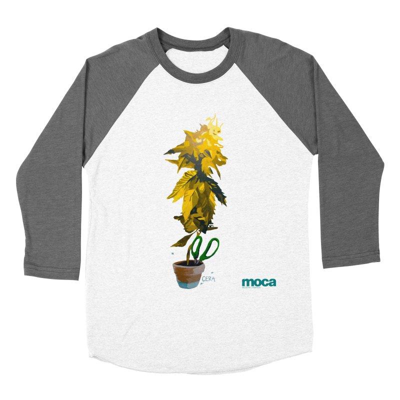 Cera Women's Longsleeve T-Shirt by MOCA
