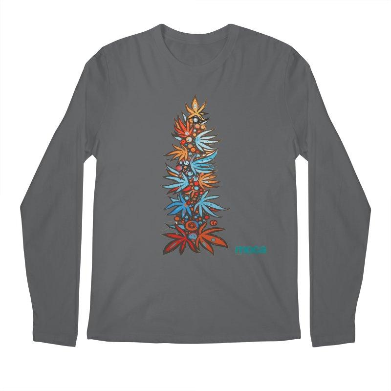 Chema Men's Longsleeve T-Shirt by MOCA