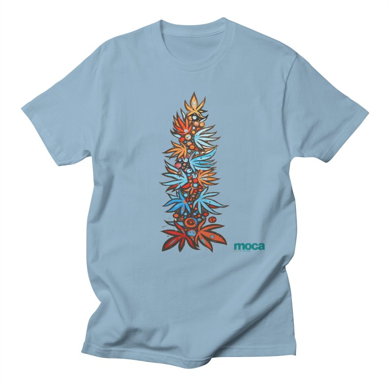 Chema Men's T-Shirt by MOCA