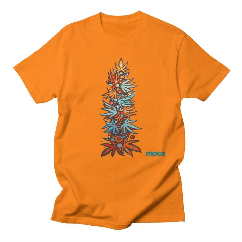 Chema Men's T-Shirt by MOCA