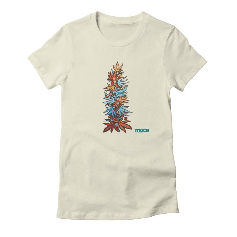 Chema Women's T-Shirt by MOCA
