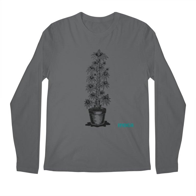 Erik Lundquist Men's Longsleeve T-Shirt by MOCA