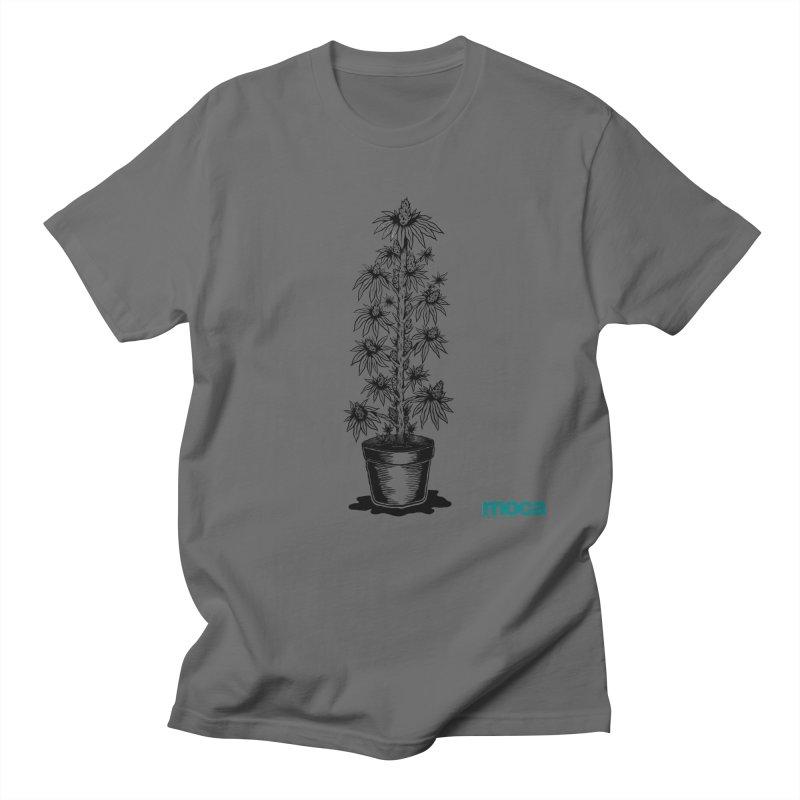 Erik Lundquist Men's T-Shirt by MOCA