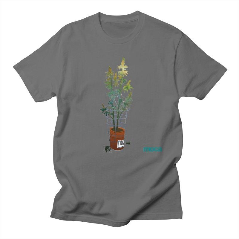 Ethan Stuart Men's T-Shirt by MOCA