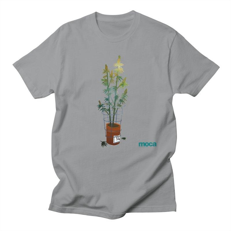 Ethan Stuart Men's Regular T-Shirt by MOCA