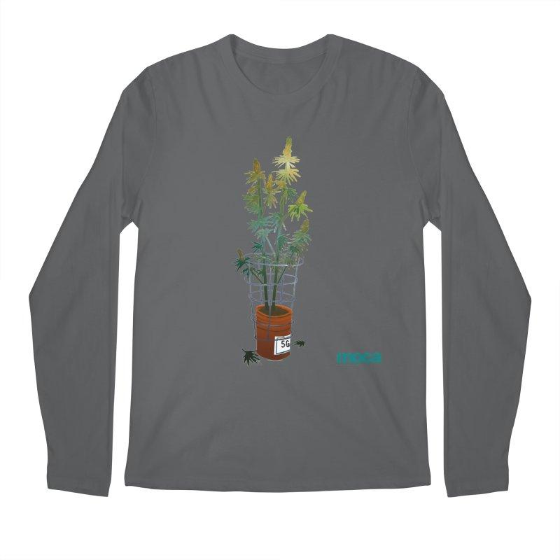Ethan Stuart Men's Longsleeve T-Shirt by MOCA