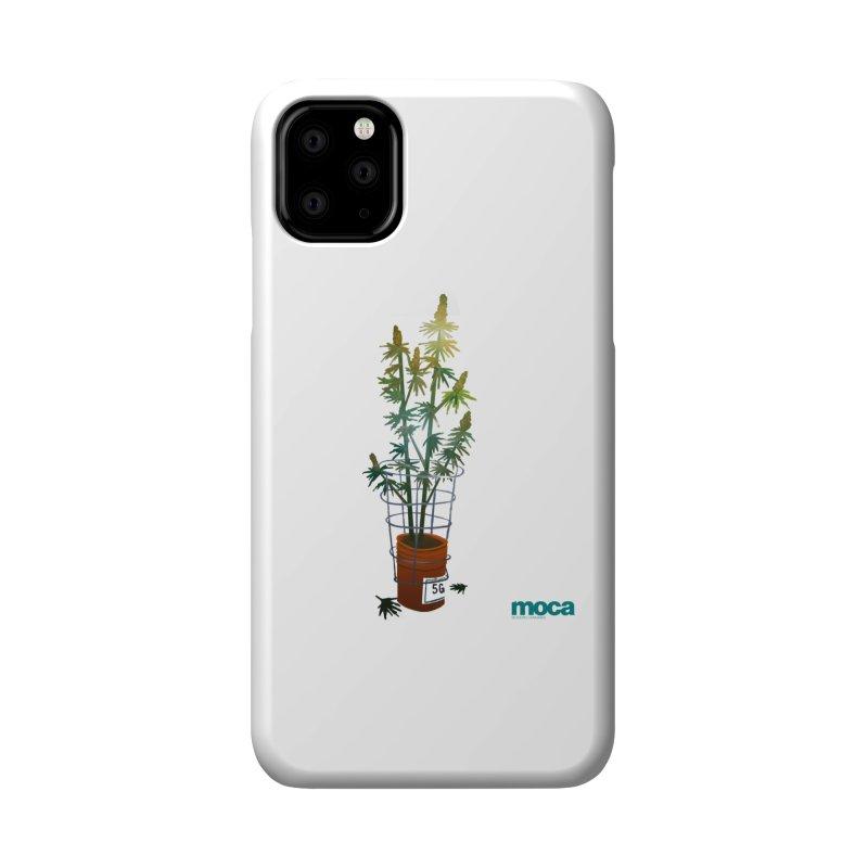 Ethan Stuart Accessories Phone Case by MOCA