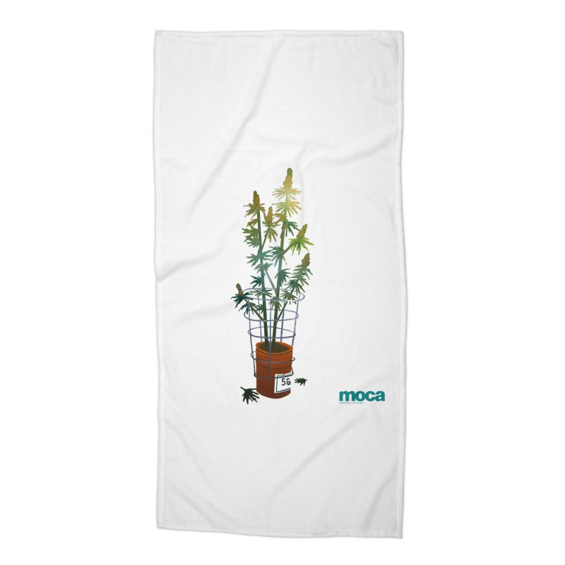 Ethan Stuart Accessories Beach Towel by MOCA