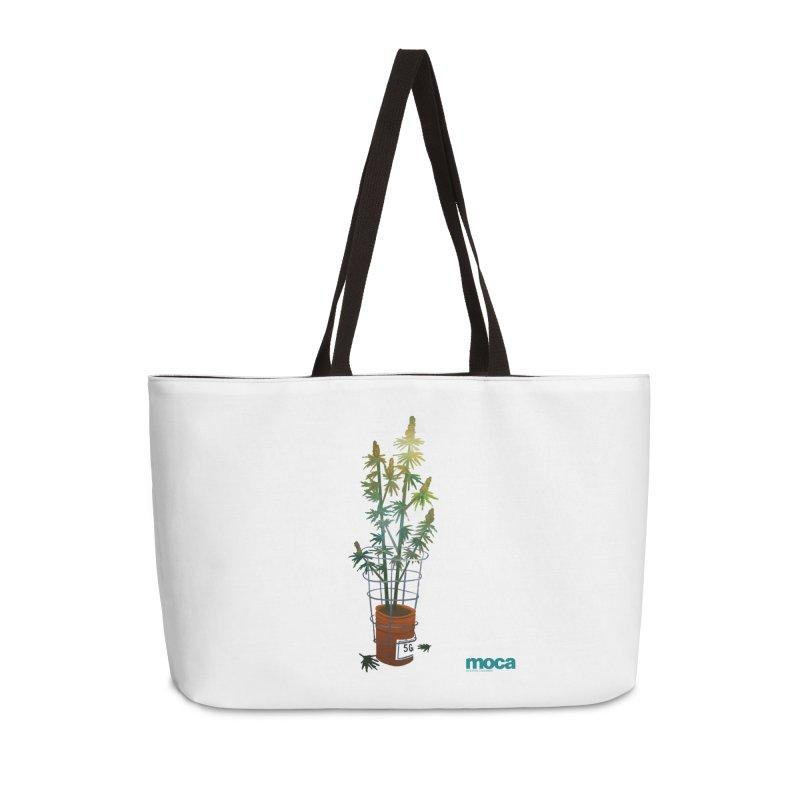 Ethan Stuart Accessories Bag by MOCA