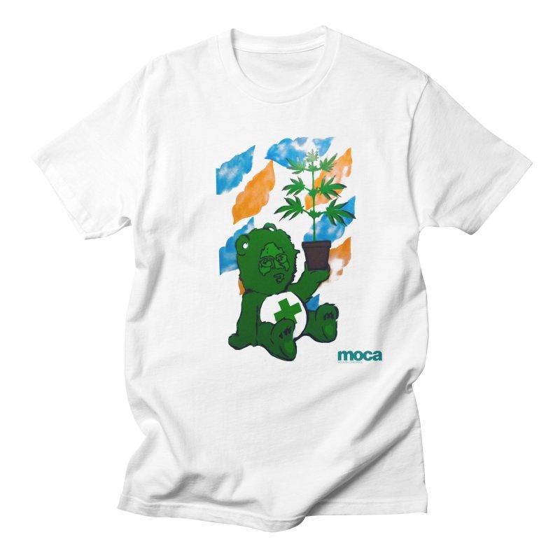 Glass Cuisine Men's T-Shirt by MOCA