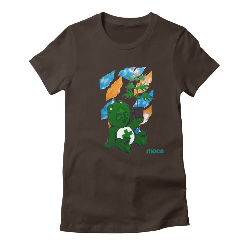 Glass Cuisine Women's T-Shirt by MOCA