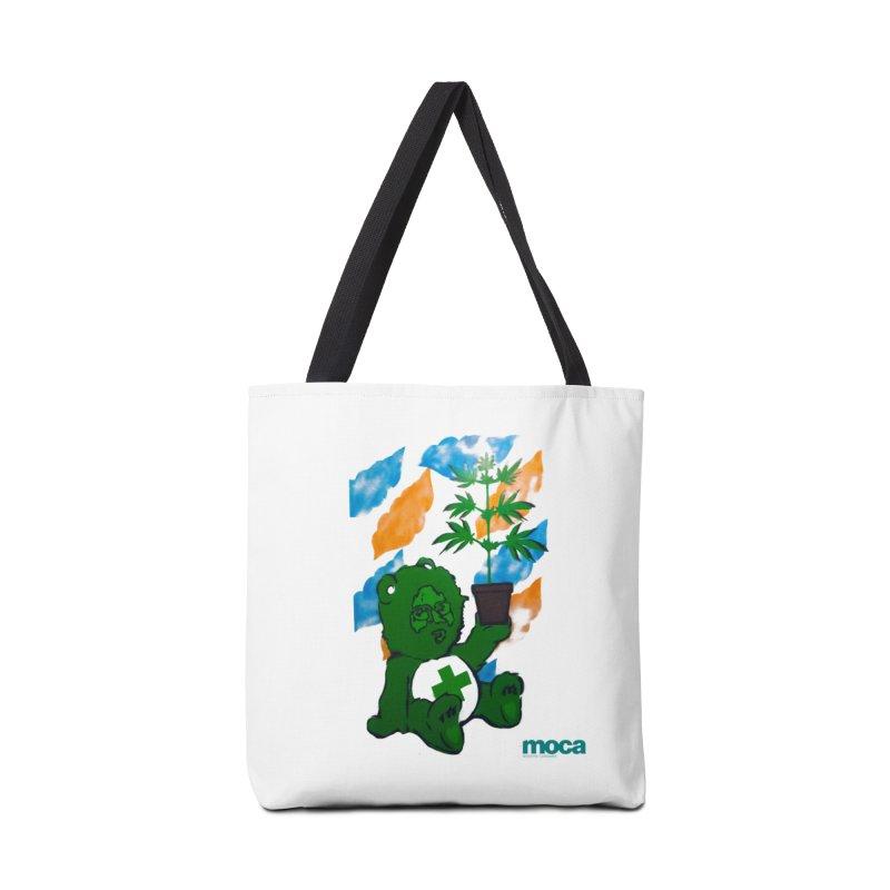 Glass Cuisine Accessories Bag by MOCAshop's Artist Shop
