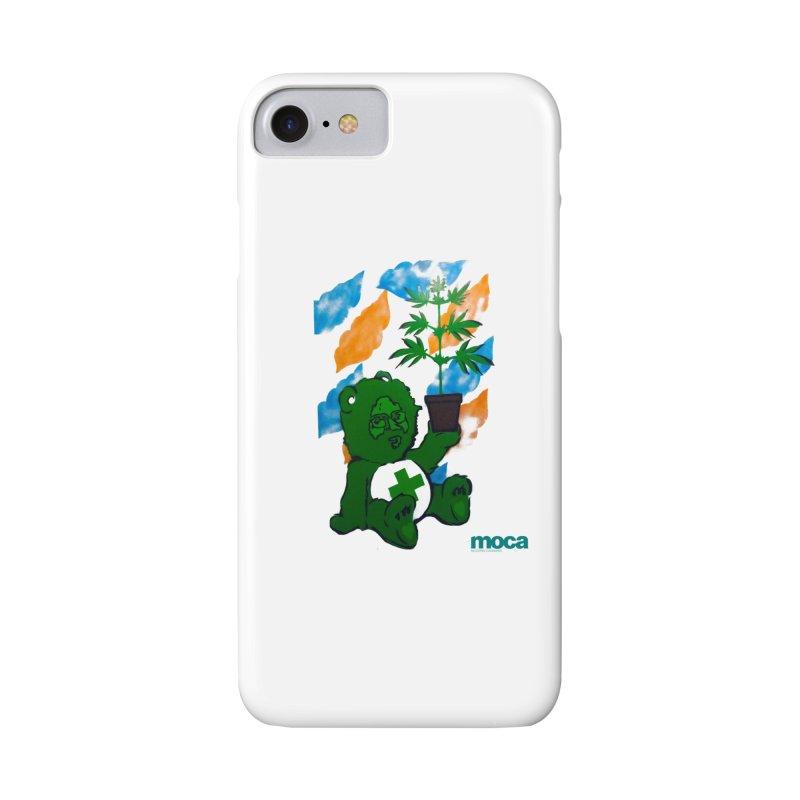 Glass Cuisine Accessories Phone Case by MOCA