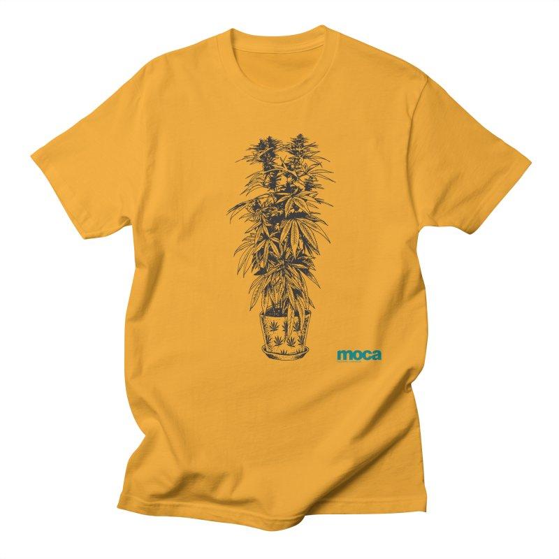 Jourdon Men's T-Shirt by MOCA