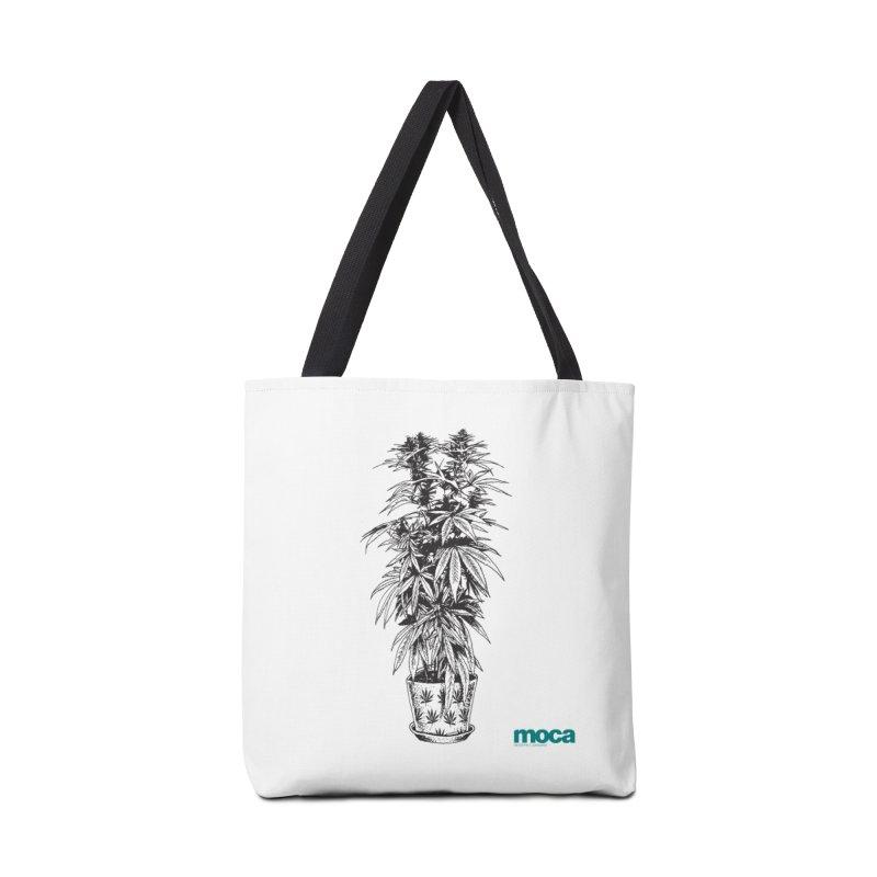 Jourdon Accessories Bag by MOCAshop's Artist Shop