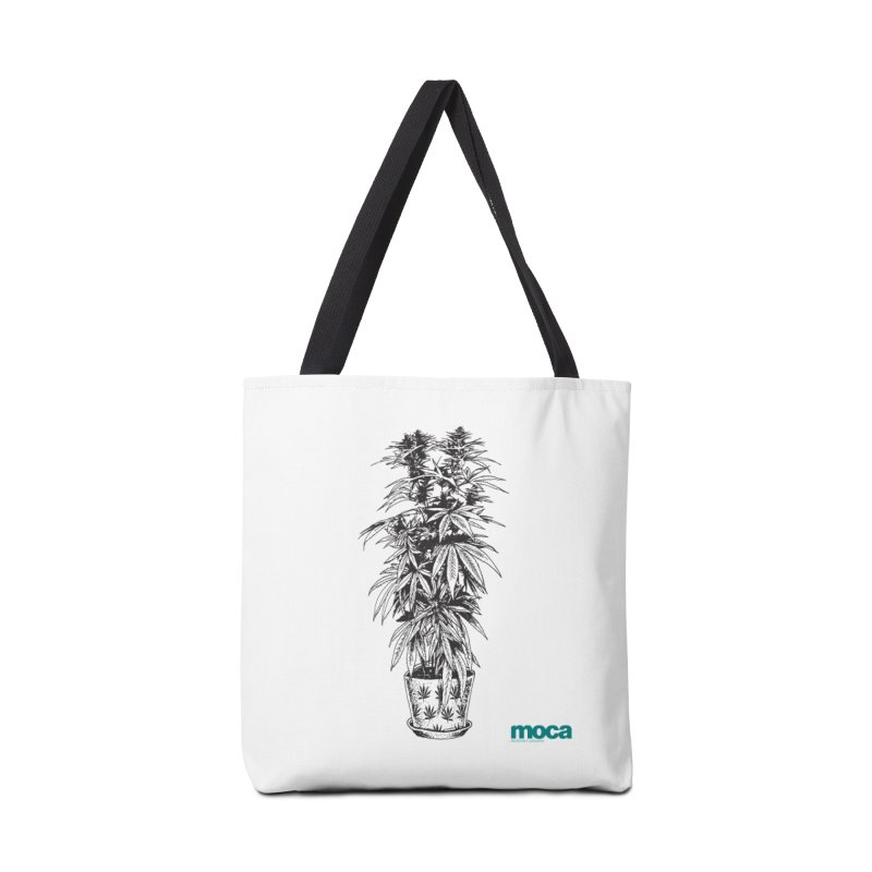 Jourdon Accessories Tote Bag Bag by MOCA