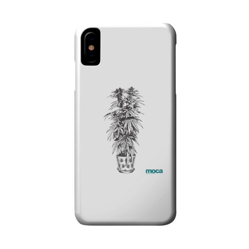 Jourdon Accessories Phone Case by MOCA