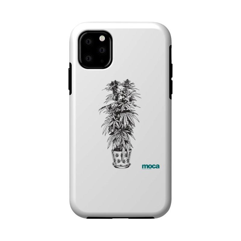 Jourdon Accessories Phone Case by MOCA