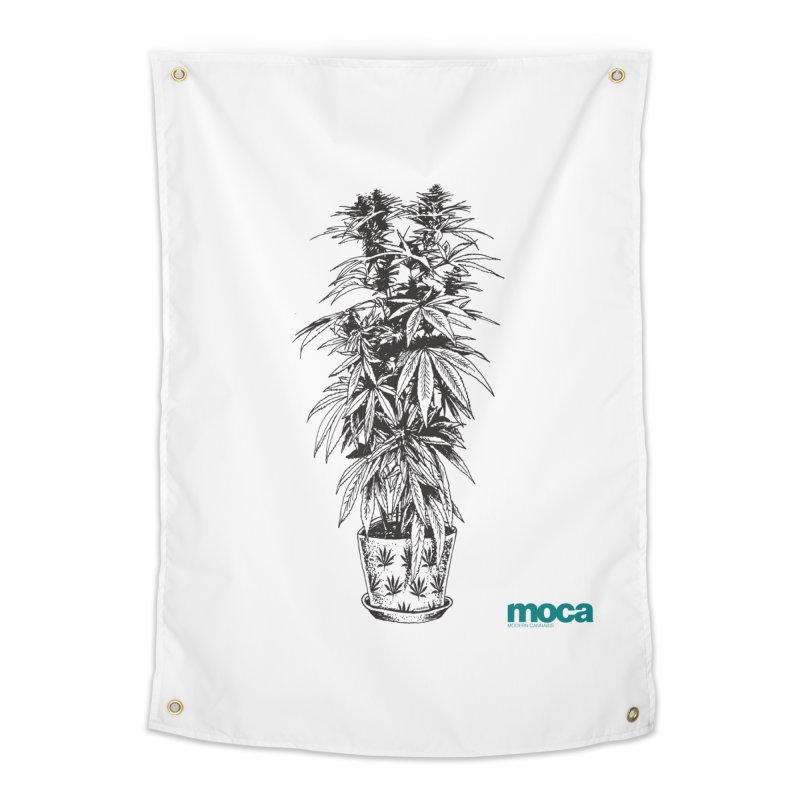 Jourdon Home Tapestry by MOCA