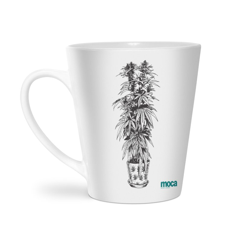 Jourdon Accessories Latte Mug by MOCA
