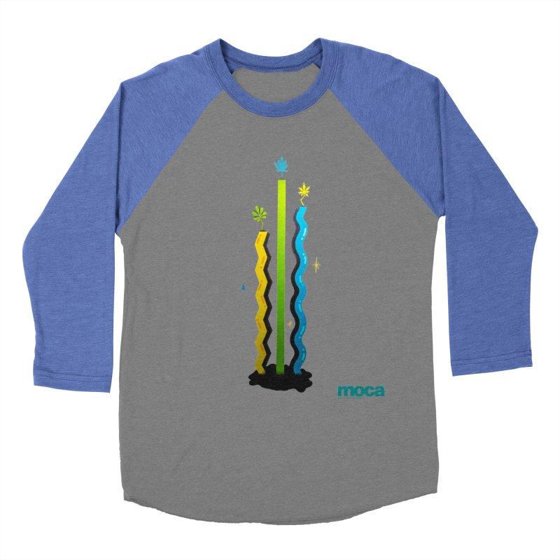 Louie C Men's Longsleeve T-Shirt by MOCA