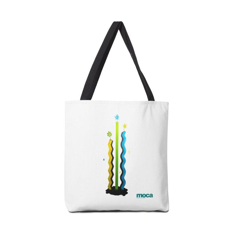 Louie C Accessories Bag by MOCAshop's Artist Shop