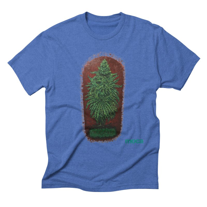 McCullough Men's T-Shirt by MOCA