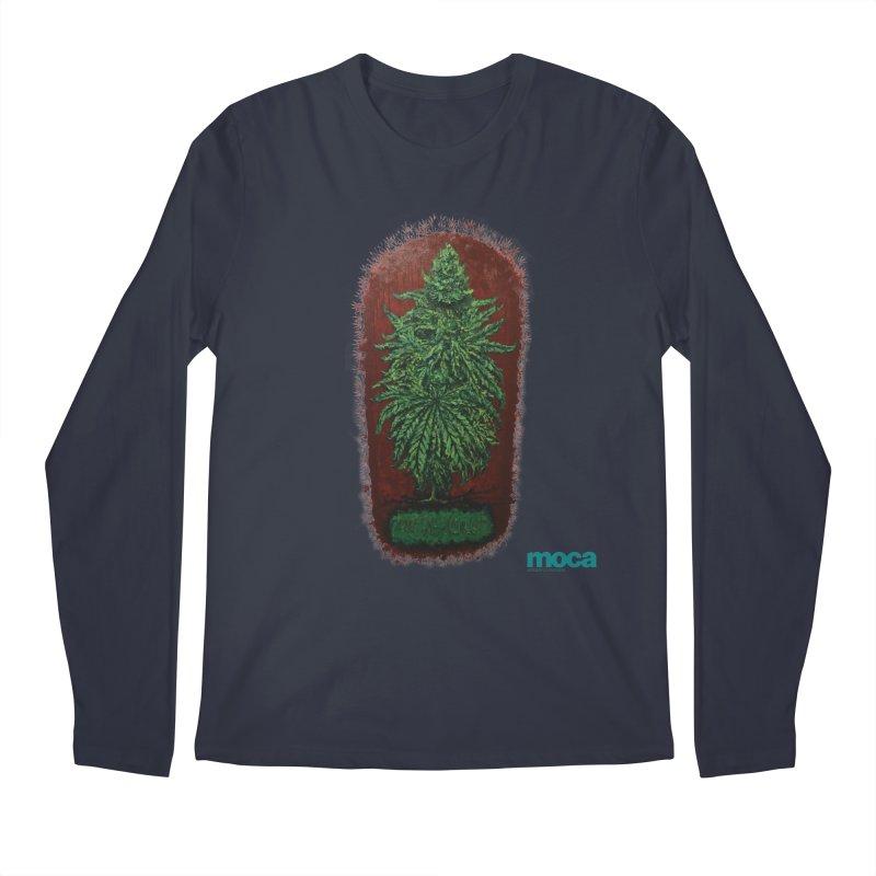McCullough Men's Regular Longsleeve T-Shirt by MOCAshop's Artist Shop