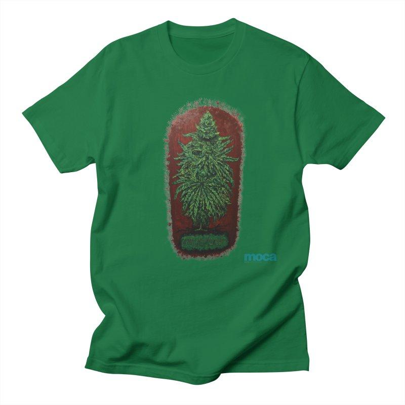 McCullough Women's Regular Unisex T-Shirt by MOCA