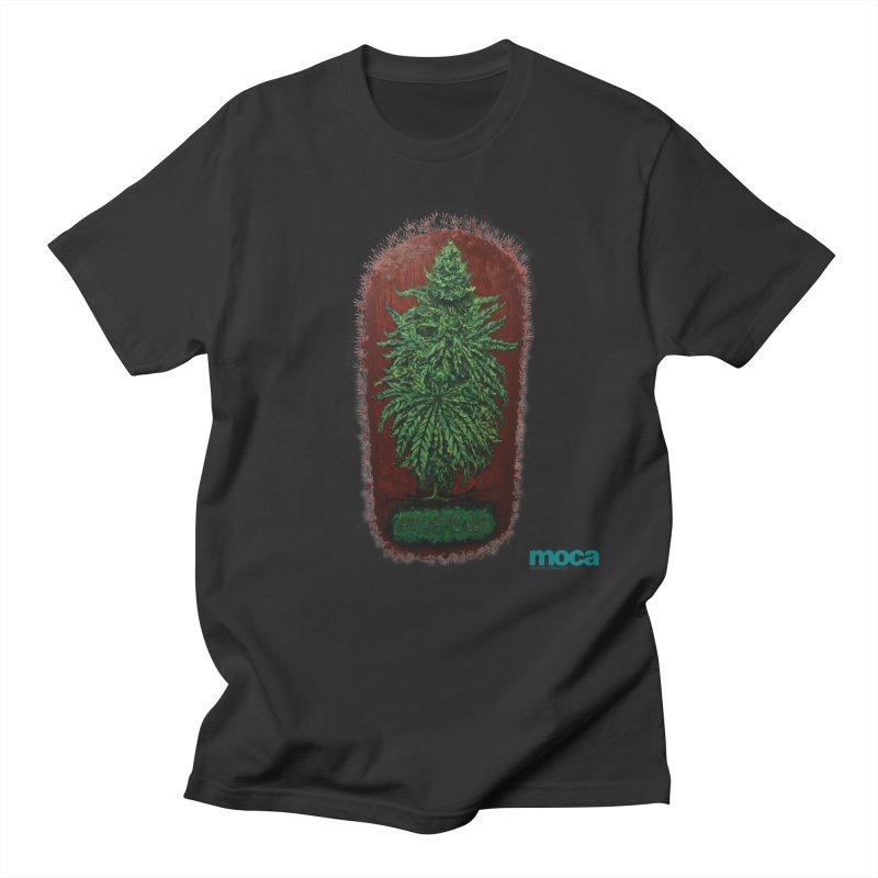 McCullough Men's Regular T-Shirt by MOCAshop's Artist Shop