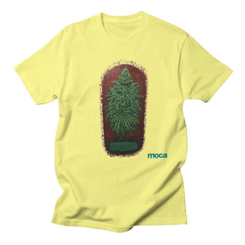 McCullough Men's Regular T-Shirt by MOCA