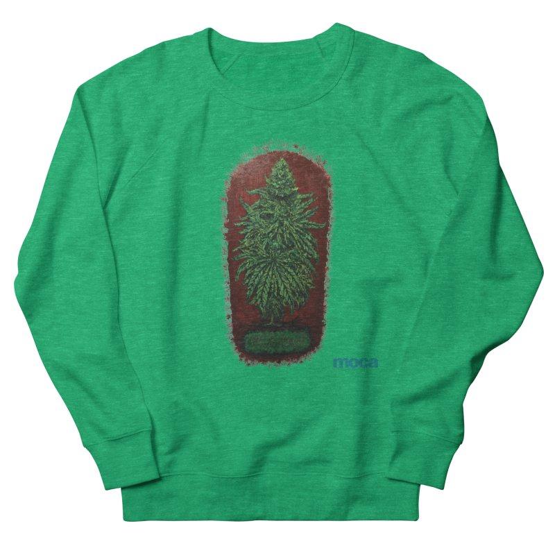 McCullough Men's Sweatshirt by MOCA
