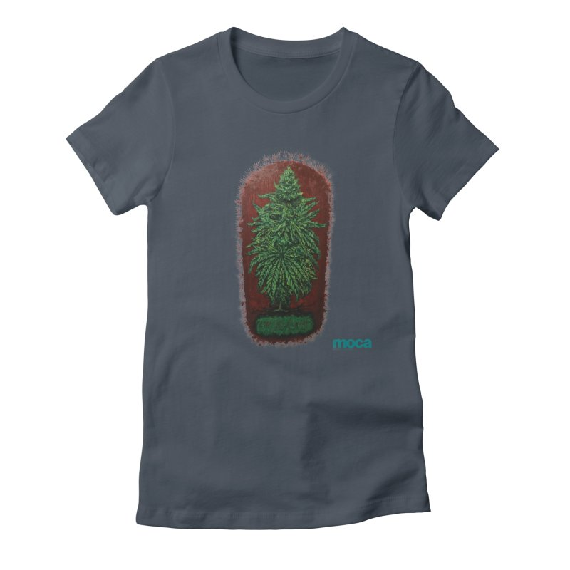 McCullough Women's T-Shirt by MOCA