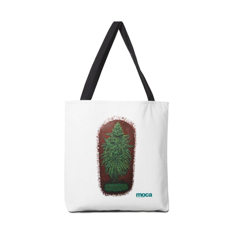 McCullough Accessories Tote Bag Bag by MOCA