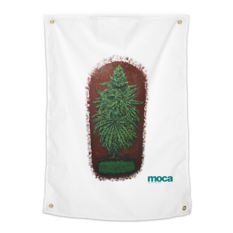 McCullough Home Tapestry by MOCAshop's Artist Shop