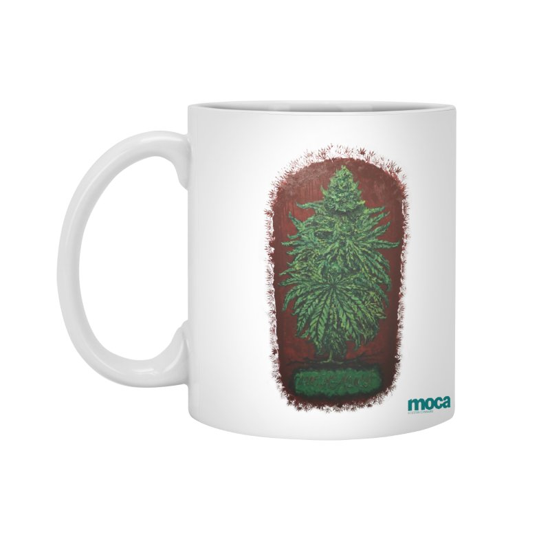 McCullough Accessories Mug by MOCA