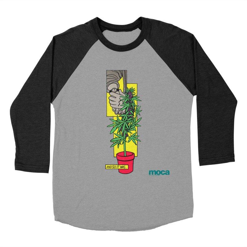 Mosher Show Women's Longsleeve T-Shirt by MOCA