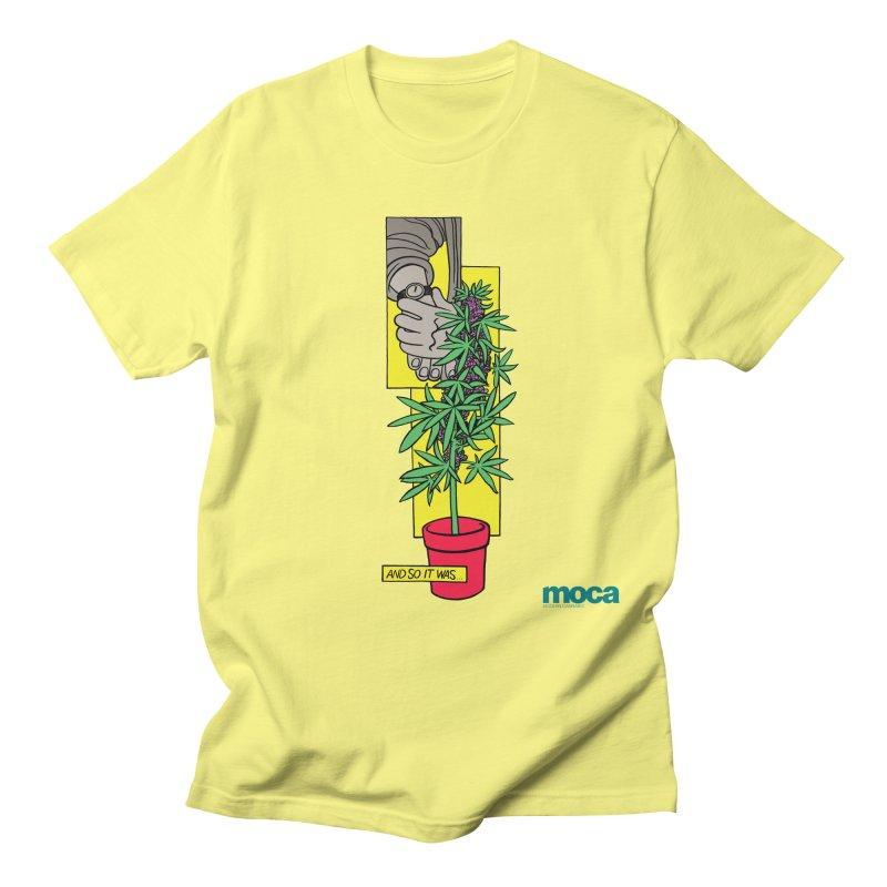 Mosher Show Women's Regular Unisex T-Shirt by MOCAshop's Artist Shop