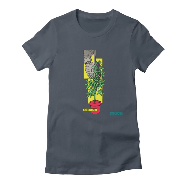 Mosher Show Women's T-Shirt by MOCA