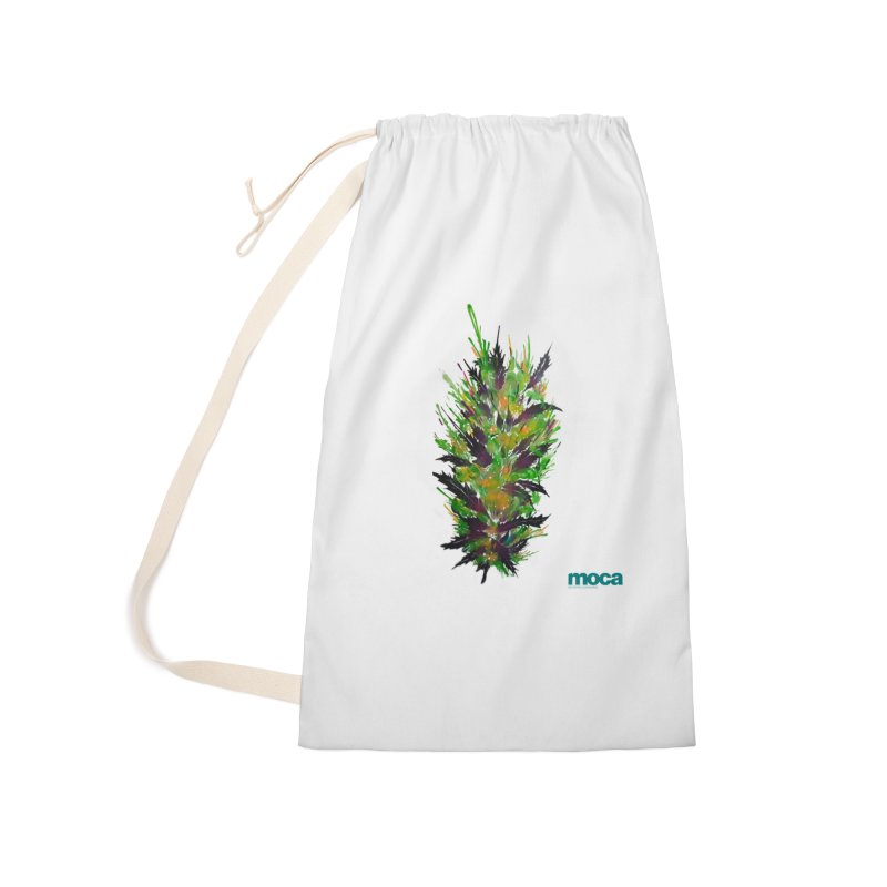 Nick Fonte Accessories Laundry Bag Bag by MOCA
