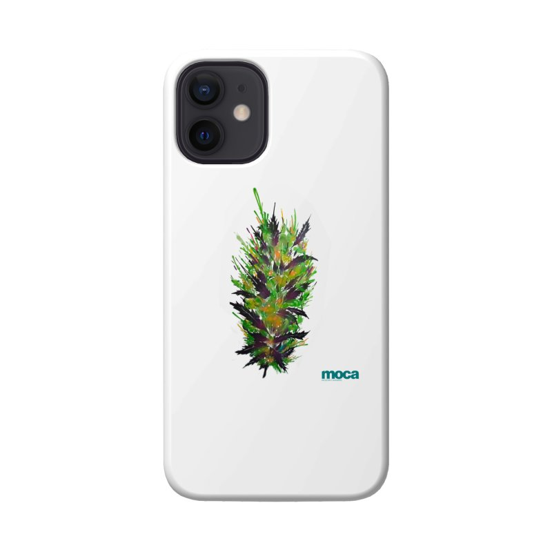 Nick Fonte Accessories Phone Case by MOCA