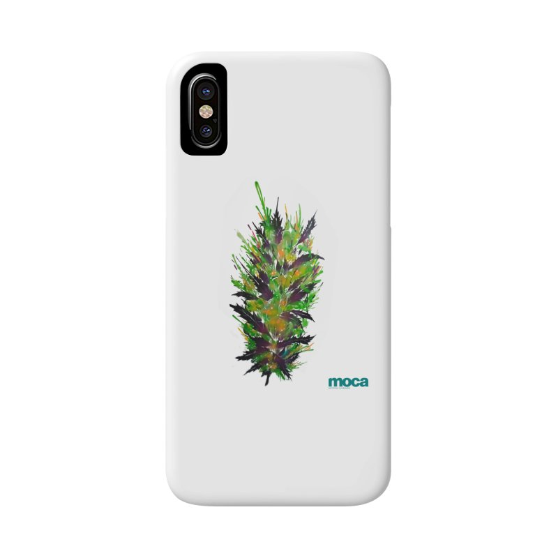 Nick Fonte Accessories Phone Case by MOCAshop's Artist Shop