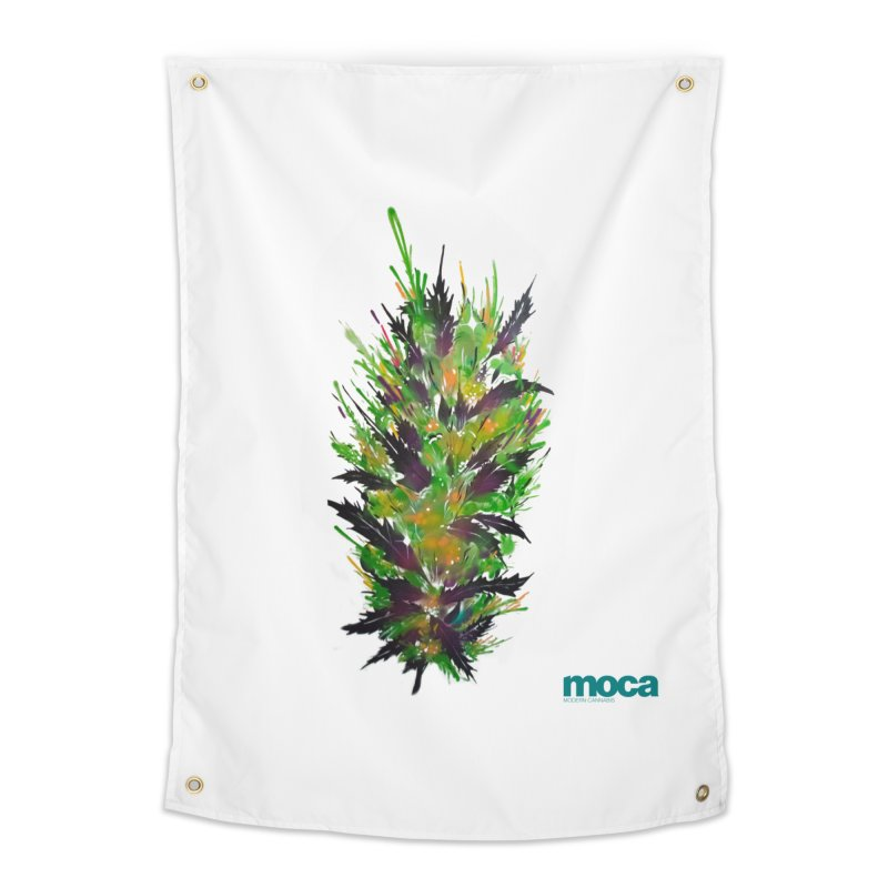 Nick Fonte Home Tapestry by MOCA