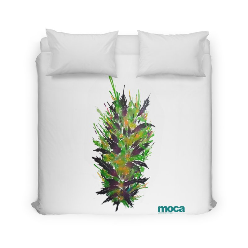 Nick Fonte Home Duvet by MOCAshop's Artist Shop