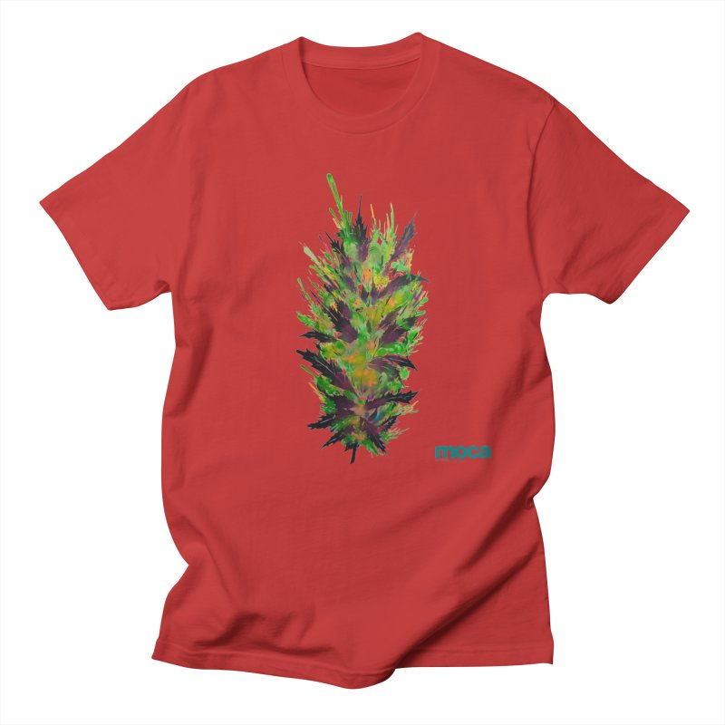 Nick Fonte Men's T-Shirt by MOCA