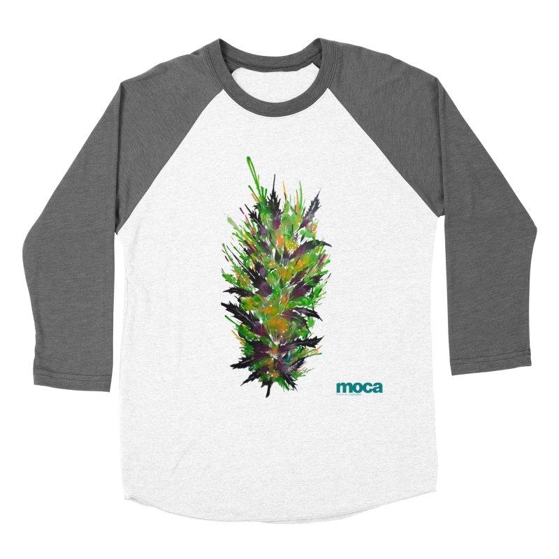 Nick Fonte Women's Longsleeve T-Shirt by MOCA