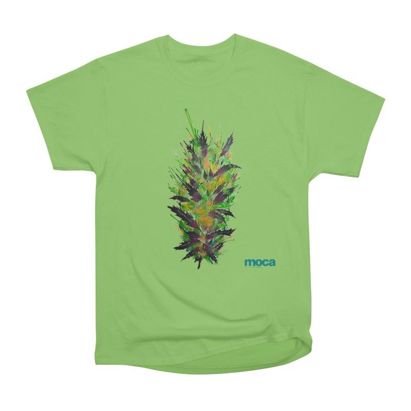Nick Fonte Women's Heavyweight Unisex T-Shirt by MOCA
