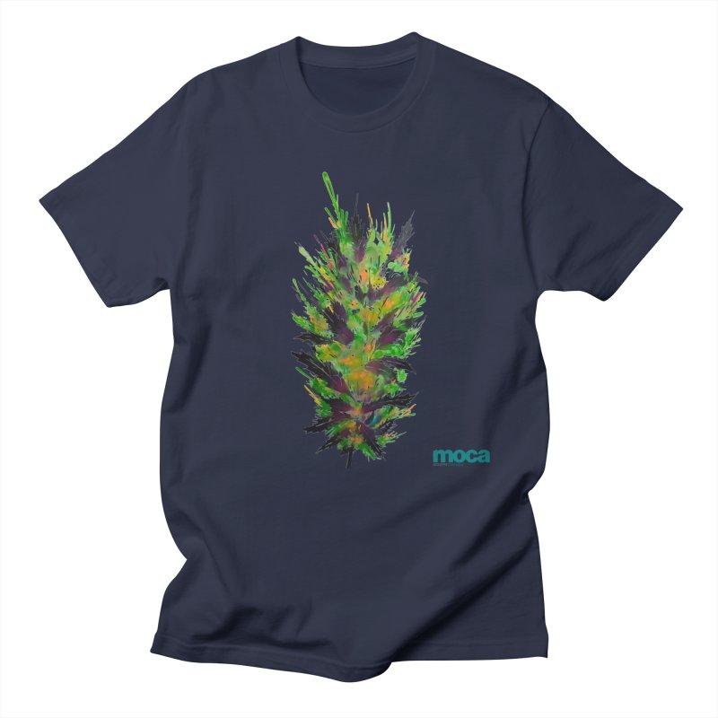 Nick Fonte Women's Regular Unisex T-Shirt by MOCA