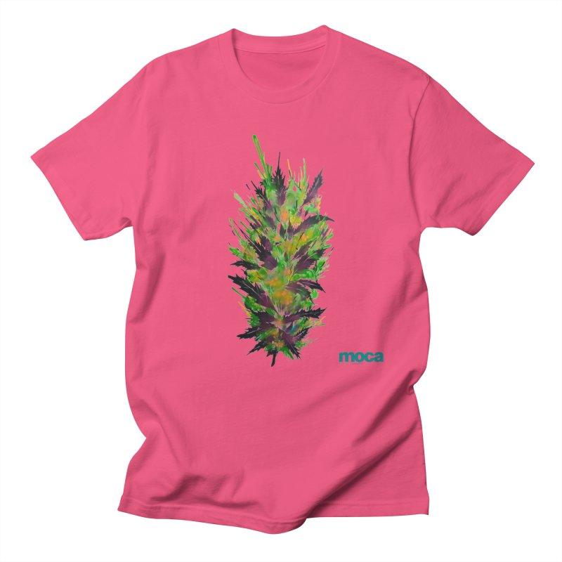 Nick Fonte Men's Regular T-Shirt by MOCAshop's Artist Shop